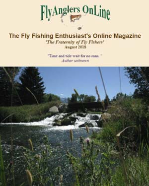 Fly-Anglers-OnLine