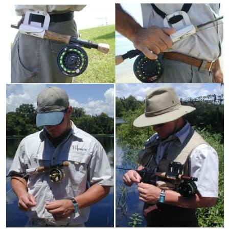 Florida Backcountry Fishing Rodmate Fishing Rod Holder